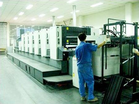 印刷设备2